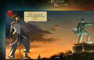 Legend of Korra-Welcome to Republic City