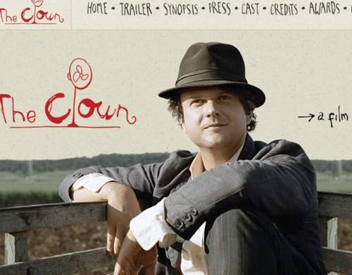 The Clown Film