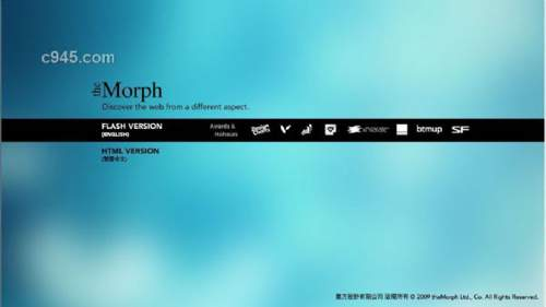 the Morph Ltd., Co.  -  Design with a personal twist